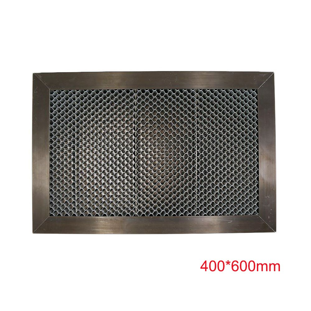 Honeycomb Table Laser 15.75x23.62 inch Honeycomb Work Table for DIY CO2 Laser Engraver Cutting Machine