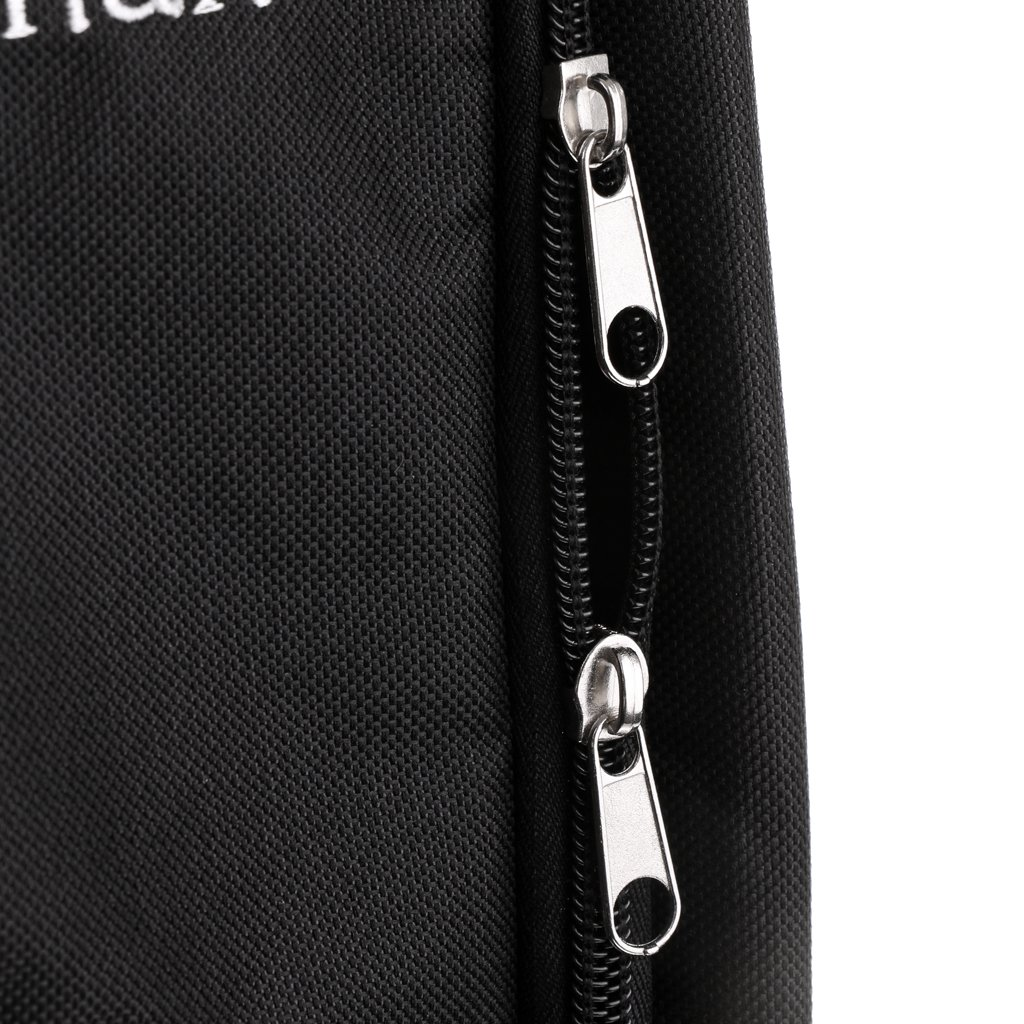 Fityle 2 Pieces Waterproof Golf Shoes Bag by Fityle (Image #6)