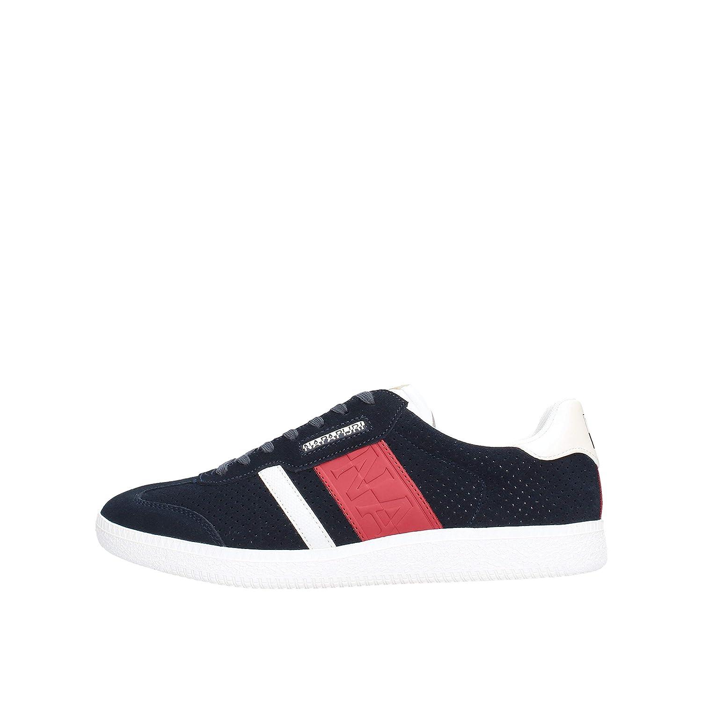 bluee Napapijri N0YJT1 Sneakers Man
