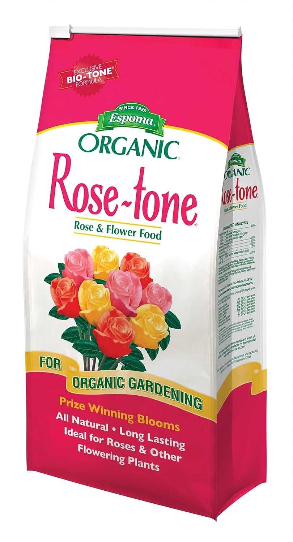 Espoma RT4 4-Pound Rose-Tone 4-3-2 Plant Food