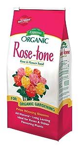 Espoma RT4 Rose-Tone Plant Food