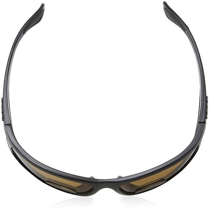 Eyelevel Gafas 50 2 sol única de Bifocal Amazon talla Striker Ropa marrón es wwYrqEB