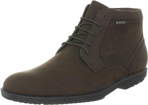 Rockport Mens Dressports Chukka Boot