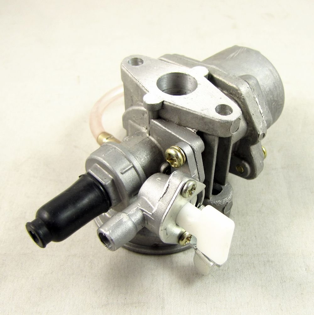 Two Stroke Carburetor Mini Pocket Super Bike Quad Carb 49cc Carb.