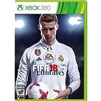 Fifa 18 Br - 2017 - Xbox 360