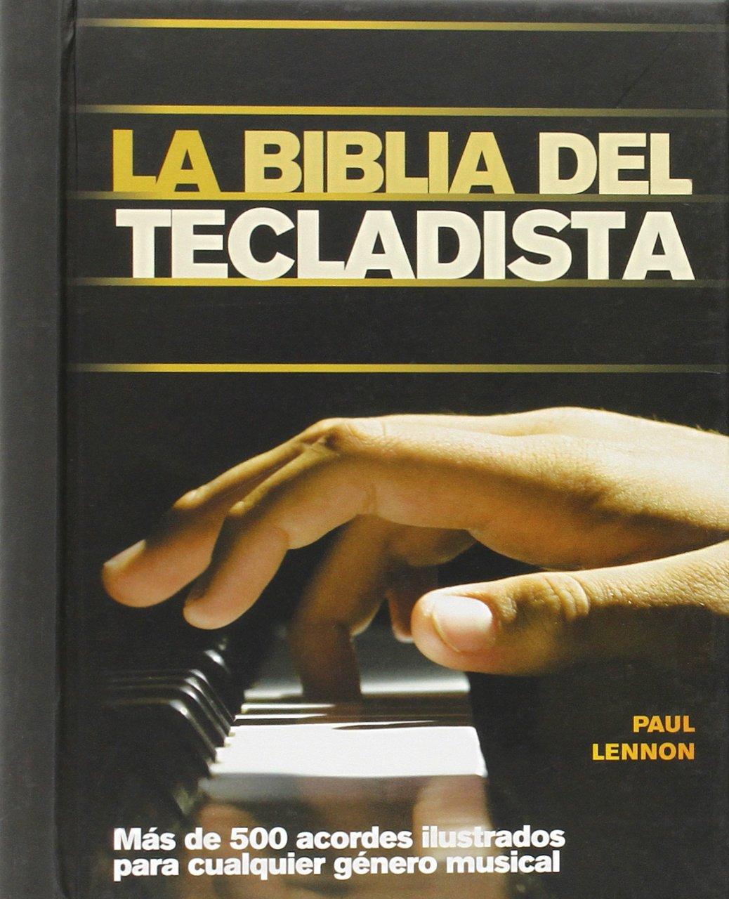 Más De 500 Acordes Ilustrados Para Cualquier Género Musical: Amazon.es: Paul Lennon, Luis Gerardo Garibay Morales: Libros