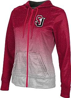 Tailgate ProSphere New Mexico State University Girls Pullover Hoodie School Spirit Sweatshirt