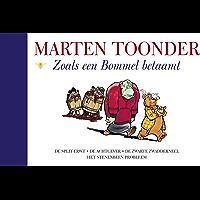 Zoals een Bommel betaamt (Alle verhalen van Olivier B. Bommel en Tom Poes)