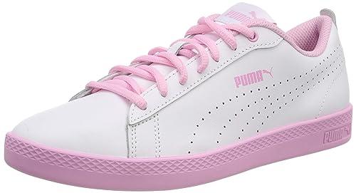 Puma Smash WNS V2 L, Baskets Basses Femme: