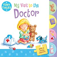 My Visit To The Doctor (Tiny
