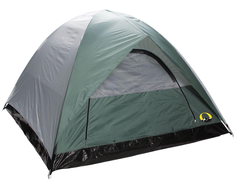 Stansport 725-100 3 Person Mckinley Tent by DollarItemDirect   B00W4ZXF1K