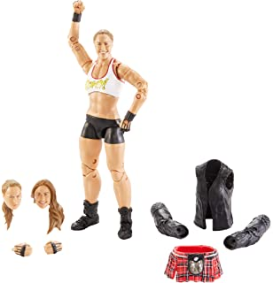 Mattel WWE catch Ultimate Edition Action Figure Series 1 Ronda Rousey UFC