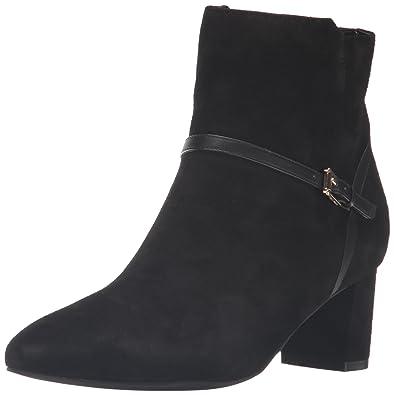 Women's Sylvan Strap Ankle Bootie