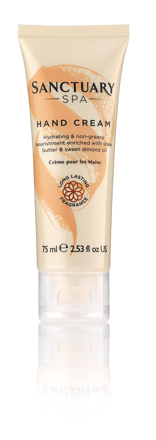 Sanctuary Spa Classic Hand Cream, 75 ml PZ CUSSONS BEAUTY 100104962