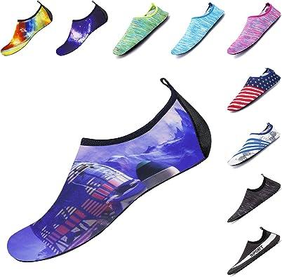 APTRO Women/Men's Water Shoes Quick Dry