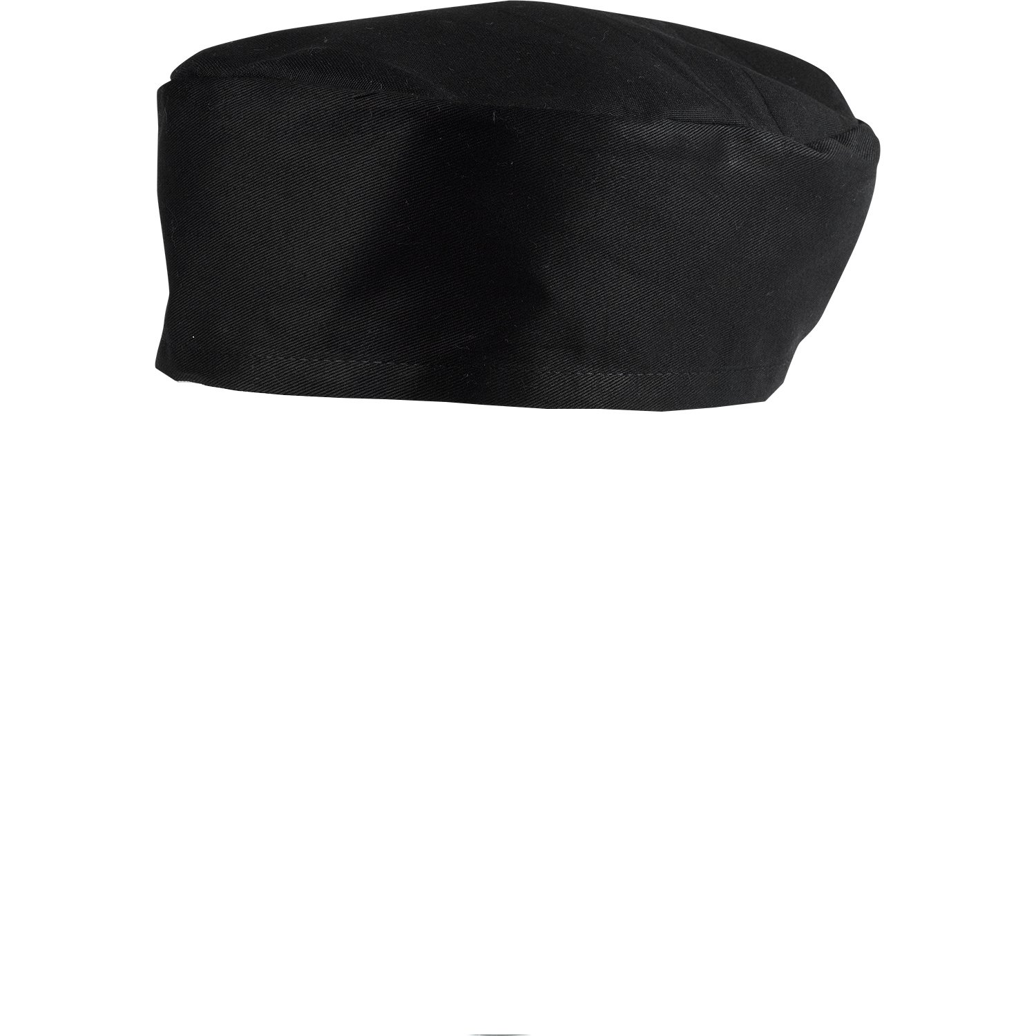 254e3d82a44 Professional Chefs Skull Caps Kitchen Catering Polycotton Hats - One Size ( Black White or Checked)  Amazon.co.uk  Clothing