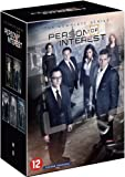 Person of Interest - Saisons 1 à 5 - Coffret DVD