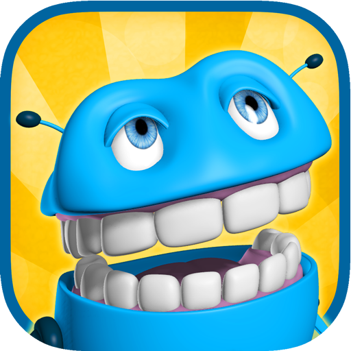 Brush Up (Best Tooth Brushing App For Toddlers)