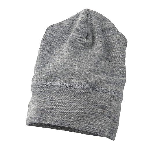 3ae6dd6115d Amazon.com  Engel 70% Organic Wool 30% Silk Baby Hat  Clothing