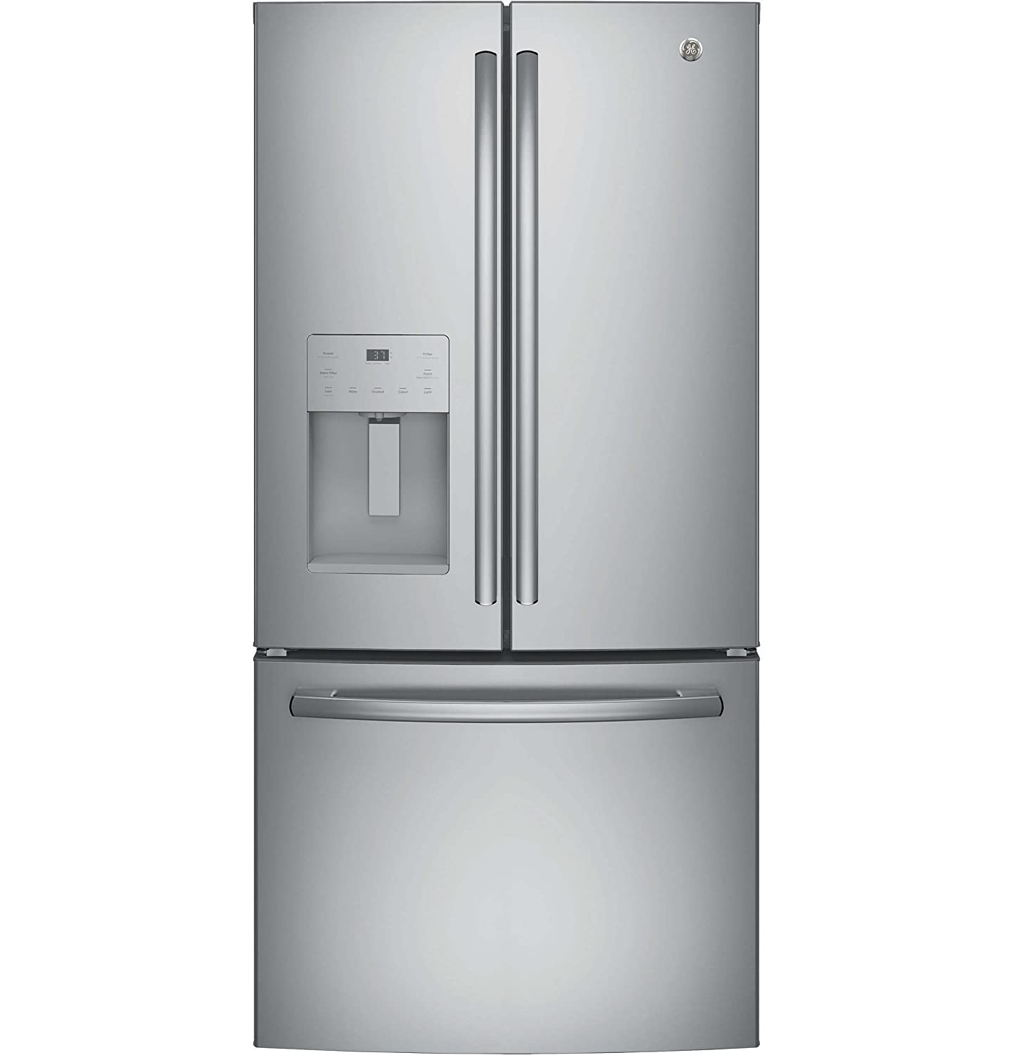 GE GFE24JSKSS French Door Refrigerato
