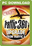 Traffic 360 - Upgrade from Traffic X [Download]