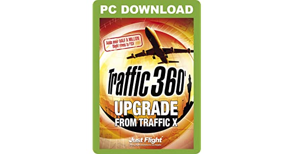Amazon com: Traffic 360 - Upgrade from Traffic X [Download]: Video Games