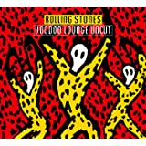 Voodoo Lounge Uncut , The Rolling Stones  (2CD/Blu-Ray)