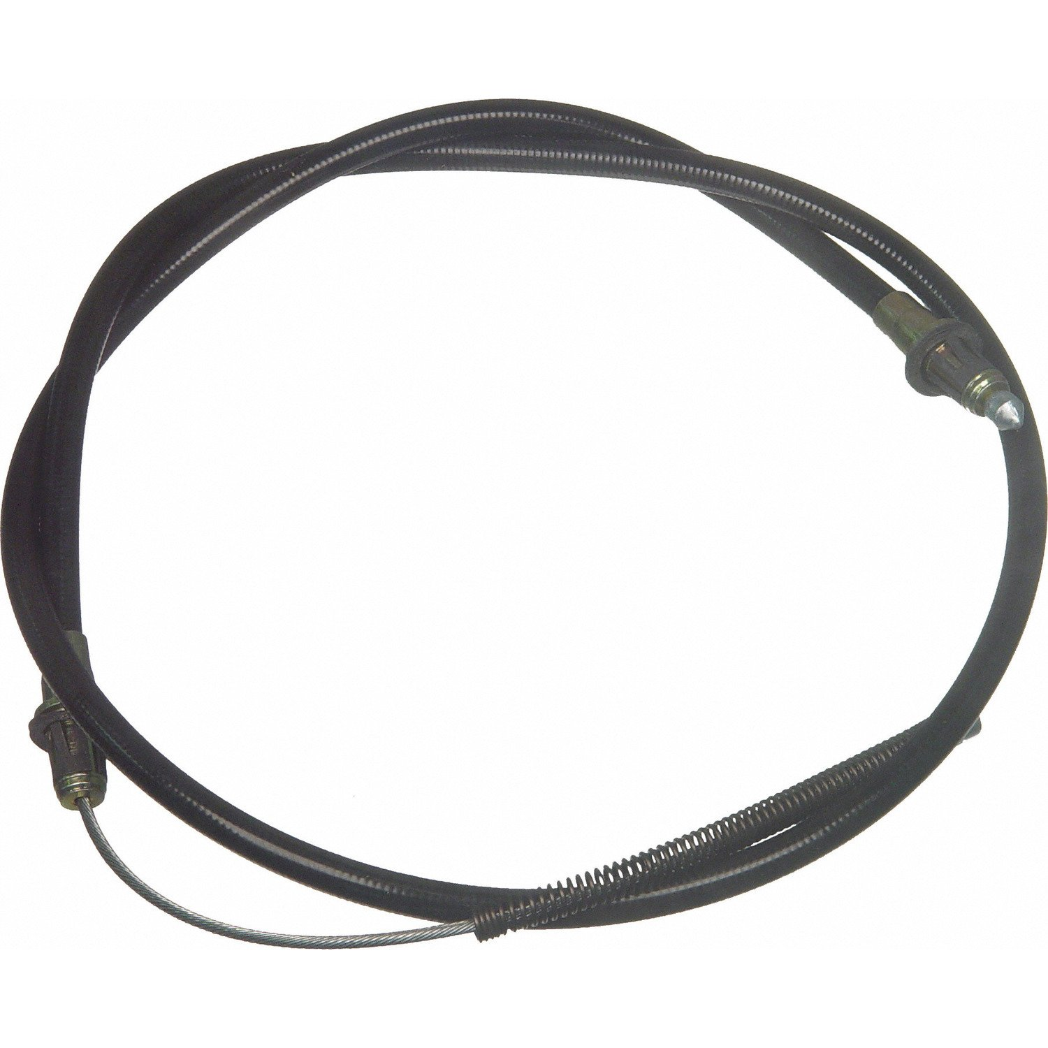Wagner BC120900 Premium Parking Brake Cable, Rear Left