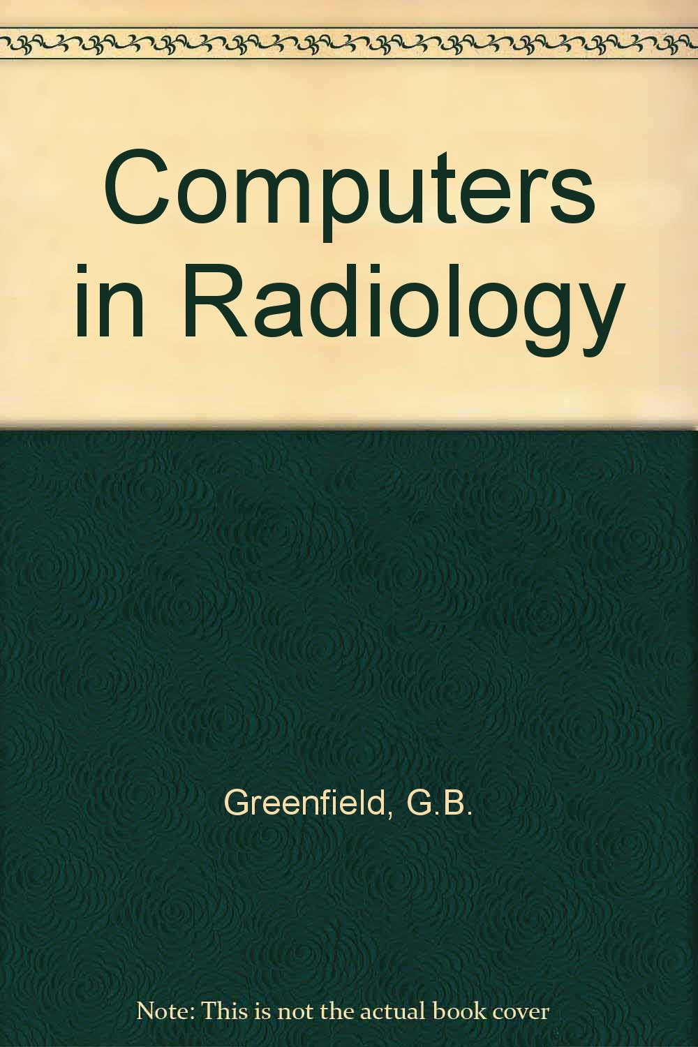 Computers in Radiology