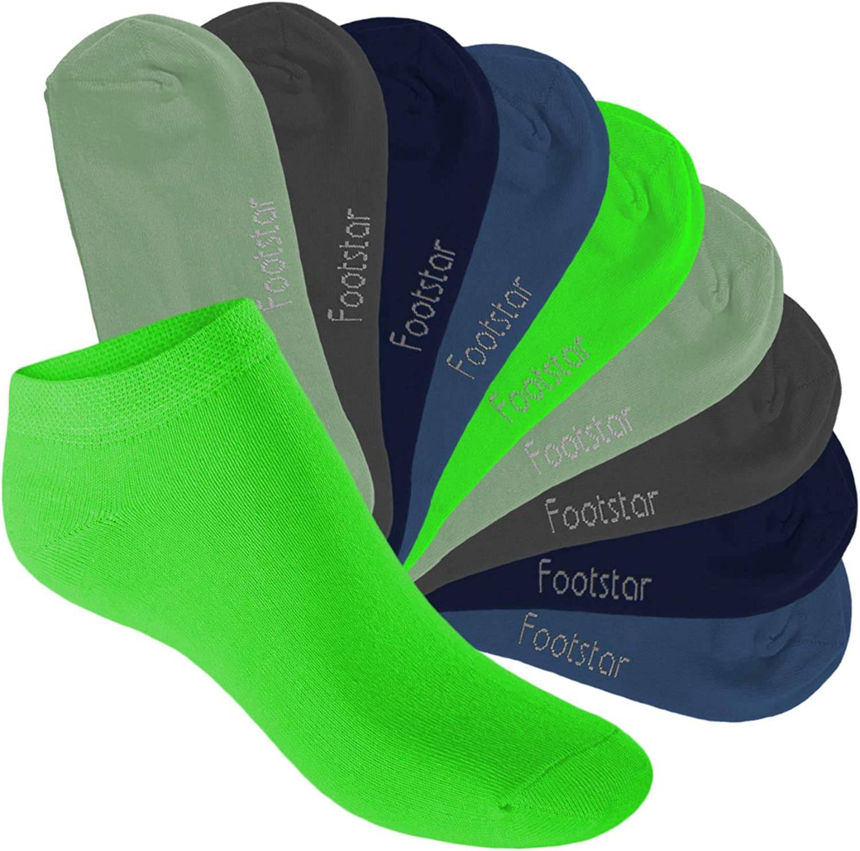 Socquettes Gar/çon Footstar