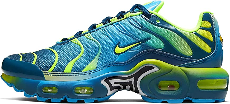 Amazon.com | Nike Air Max Plus GS QS
