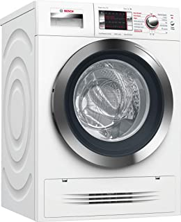 Bosch Serie 6 WVG30422IT Independiente Carga frontal A ...