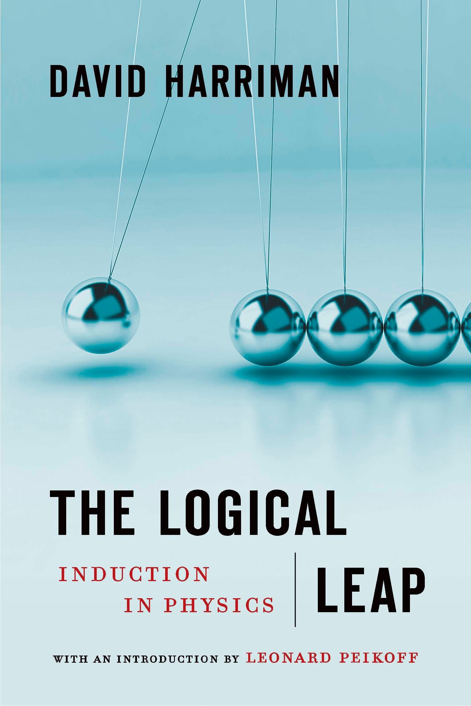Download The Logical Leap: Induction in Physics ebook