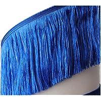 Acrylperlen olympic-blue 100 Stück Ø 6 mm 46730