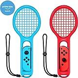 マリオテニス エース ジョイコンハンドル Nintendo Switch専用 Joy-Conハンドル グリップ 2個