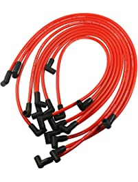 Amazon.com: Spark Plug Wires - Spark Plugs & Accessories: Automotive