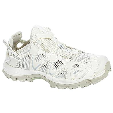 pretty nice 85947 706d3 Salomon Women's Outban Low W Fashion Sandals