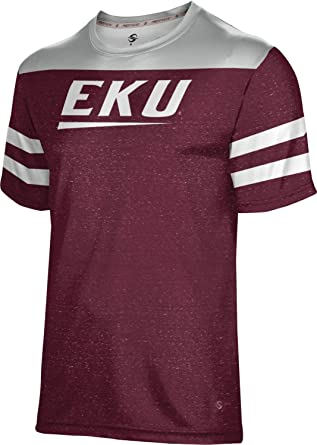 EKU ProSphere Men/'s Eastern Kentucky University Solid Shirt Apparel