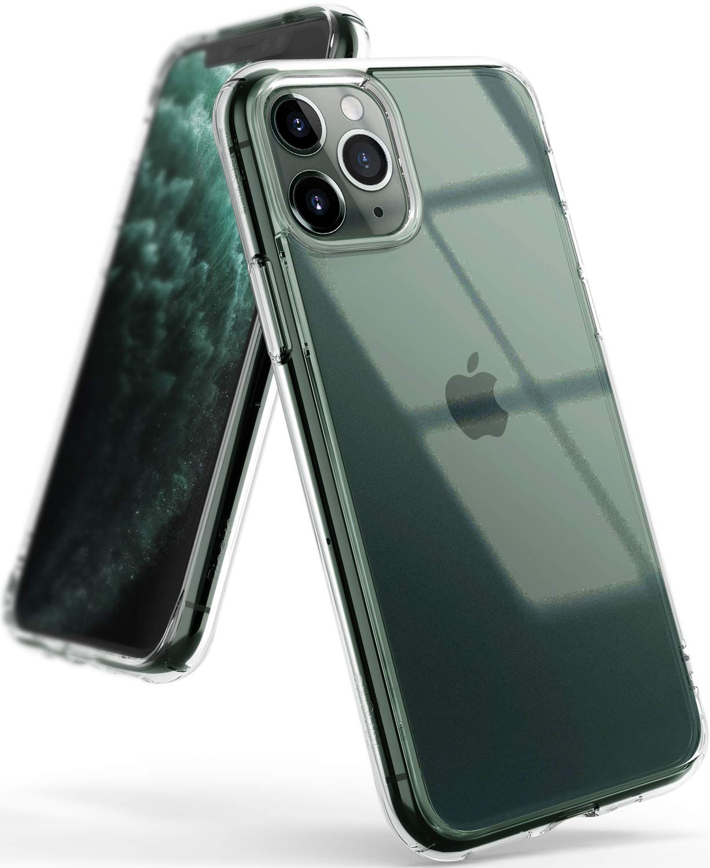 Funda Transparente Para iPhone 11 Pro, Ringke