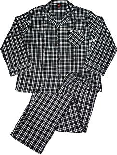 Hanes Mens Woven Pajamas LSLLBCWM LSLLBCWMB 11567732e