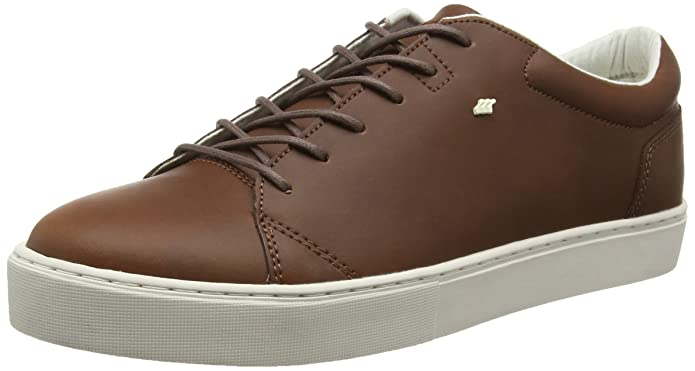 Mens Snkr Low-Top Sneakers Boxfresh 034Hr43nH