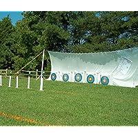 Coast Athletic Archery Backstop Net 10' x 20'