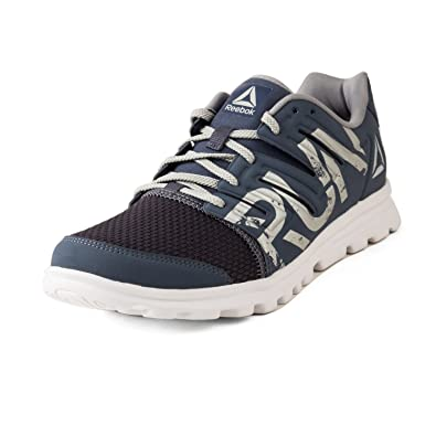 585ec7b6889 Reebok Ultra Speed Sports Running Shoe for Men  Buy Online at Low Prices in  India - Amazon.in