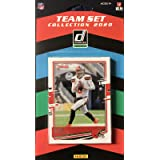 Cleveland Browns 2020 Donruss Factory Sealed 10 Card Team Set with Baker Mayfield and Odell Beckham Plus a Grant Delpit…