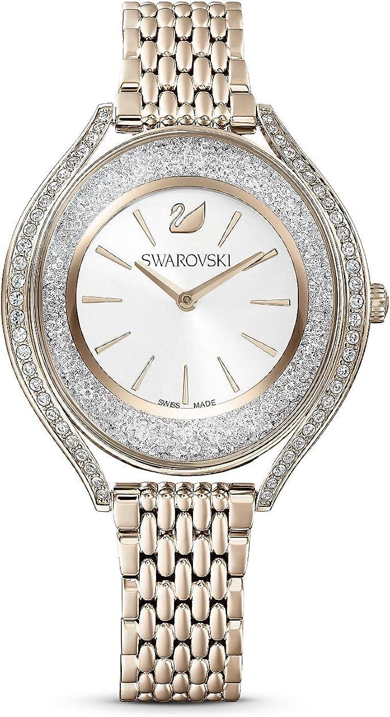 SWAROVSKI Reloj SEÑORA Aura MB 5519456 Swiss Made