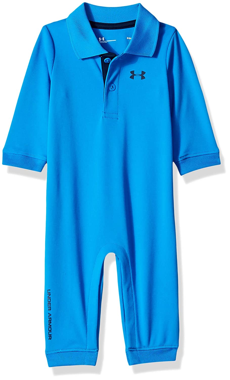Under Armour Baby Boys Coverall