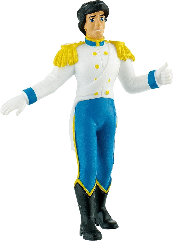 BULLYLAND 12313-Disney /'s Arielle la sirena-Principe Eric-NUOVO
