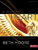 A Woman's Heart - Bible Study Book: God's Dwelling Place