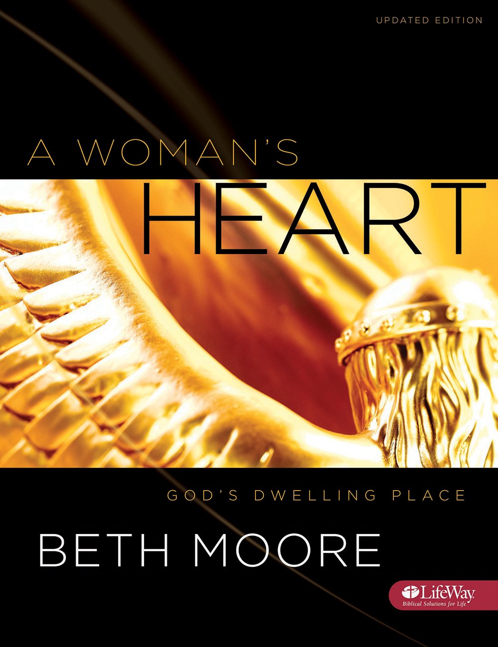 A Woman's Heart - Bible Study Book: God's Dwelling Place: Beth Moore:  9781415855812: Amazon.com: Books