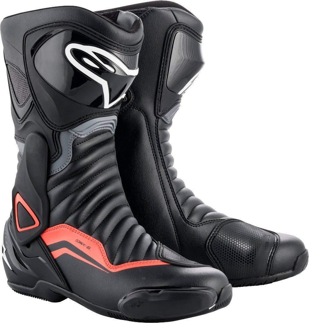 Botas de moto Alpinestars SMX-6 V2